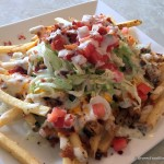 "News: Figaro Fries Return as ""Loaded Plaza Fries"" at The Plaza Restaurant"