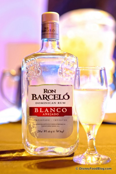Ron Barcelo Dominican Rum