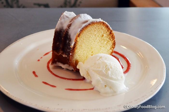 Shine Cake