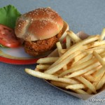 Review: New Menu at Tomorrowland Terrace in Disney World's Magic Kingdom