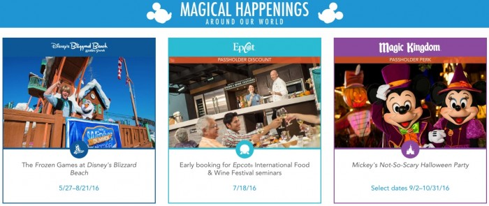According to this Official Disney Website, Annual Passholders May Be Able to Book Even Earlier