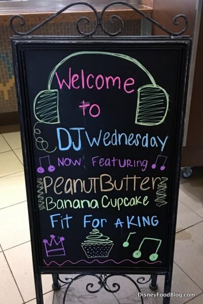 DJ Wednesday