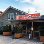 First Look and Review: Blaze Fast-Fire'd Pizza in Disney Springs