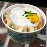 Review: All-Day Breakfast Poutine at The Daily Poutine in Disney Springs