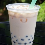 Review: Bubble Milk Tea at Epcot's Joy of Tea