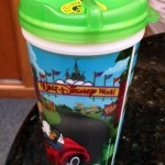 News: Handle-Free Refillable Mugs Spotted at Disney World Resorts