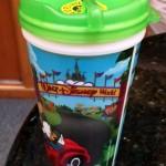 News: Handle-Free Refillable Mugs Spotted at Disney World Resorts