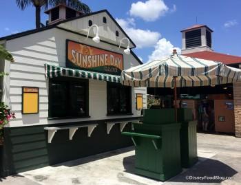 Sunshine Day Cafe