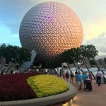 DFB Video: Magic Kingdom VERSUS Epcot!