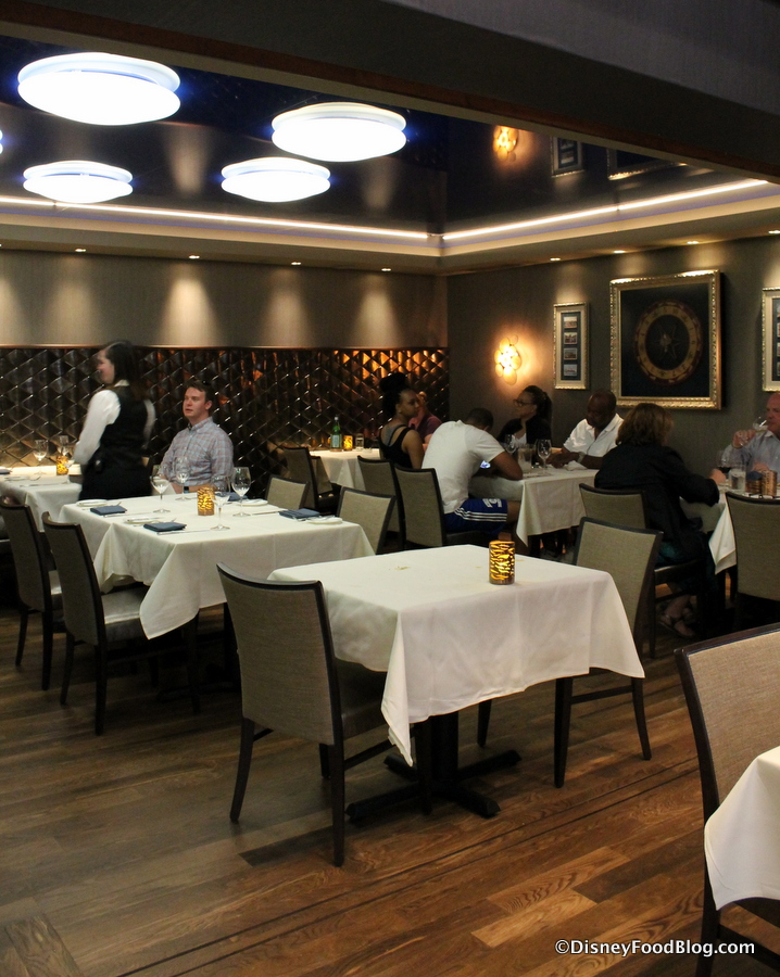 Flying Fish Private Dining Room