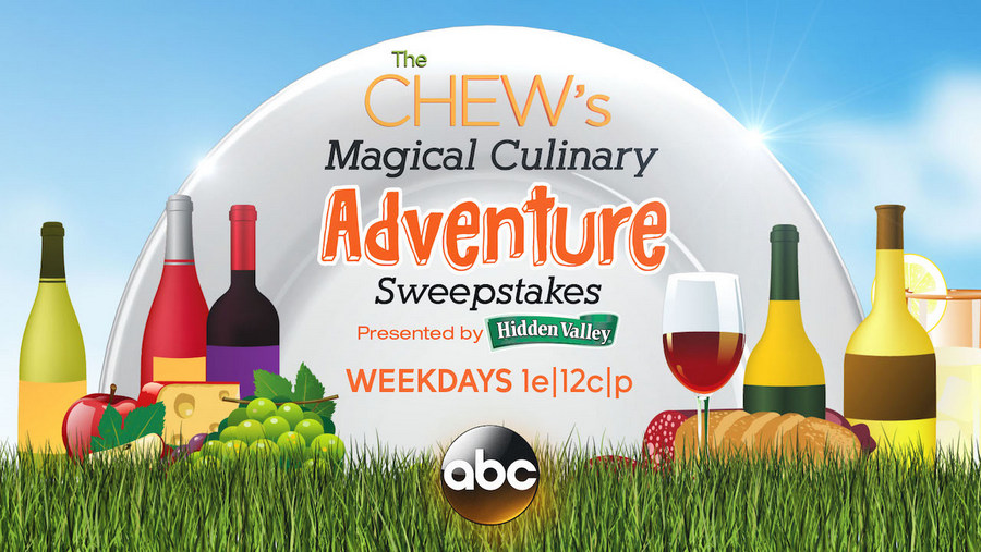Win Tickets To Epcot Food And Wine Festival