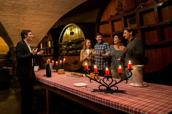 News: Adventures By Disney Debuts Rhine River Food & Wine Cruise