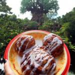 New Video: Colossal Cinnamon Roll at Disney's Animal Kingdom
