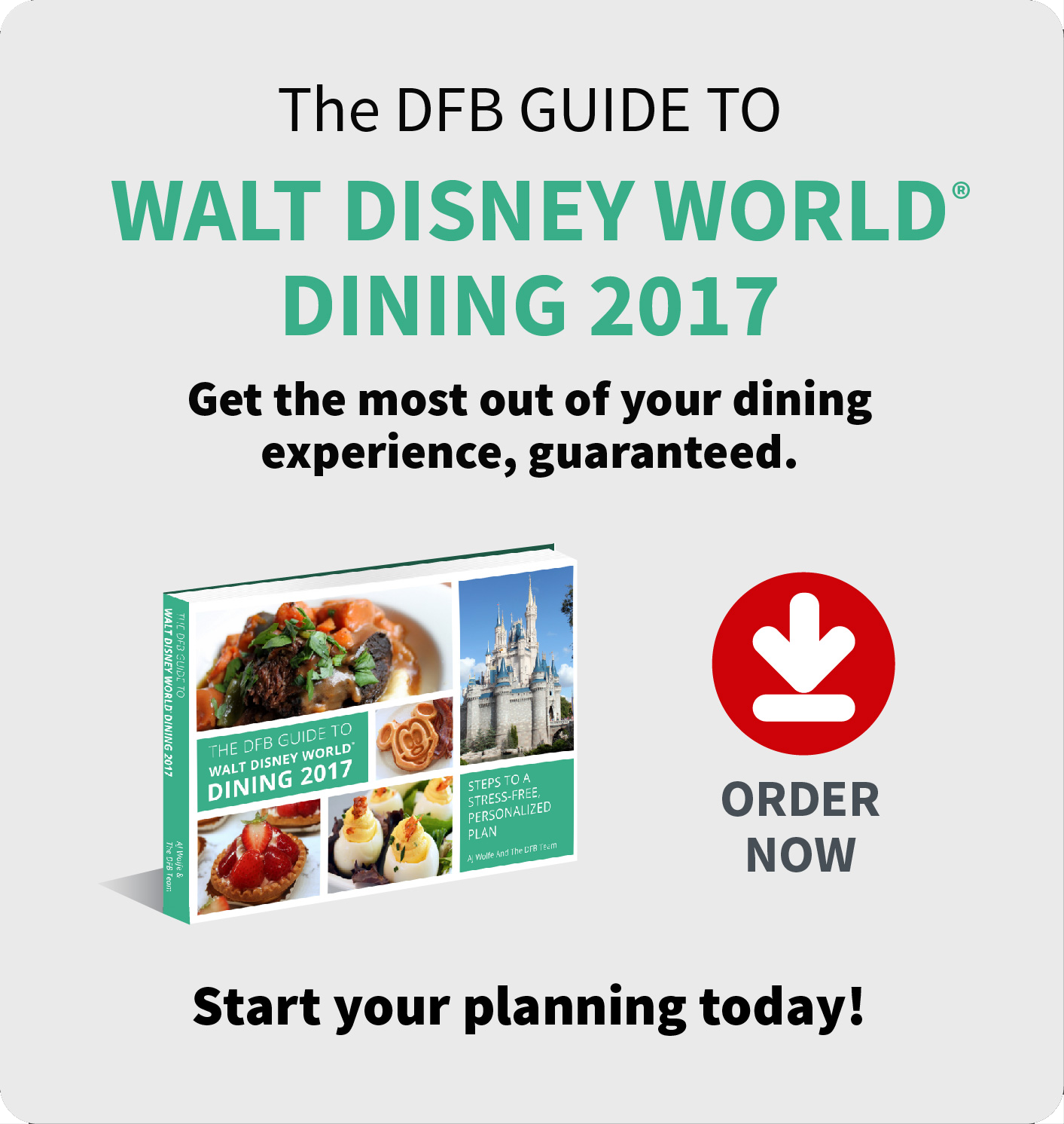 Free disney dining plan 2016 dates - Find