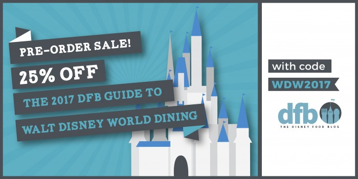 DFB WDW Dining Guide Pre-Order Sale-02