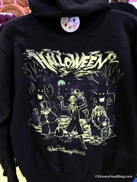 Hitchhiking Ghosts Hoodie