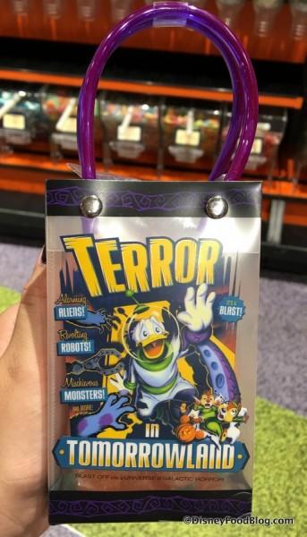 """Terror in Tomorrowland"""