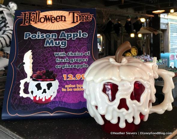 Poison Apple Mugs