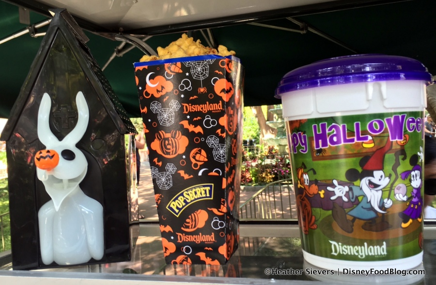 Photo Tour And Specialty Eats Halloween Time At