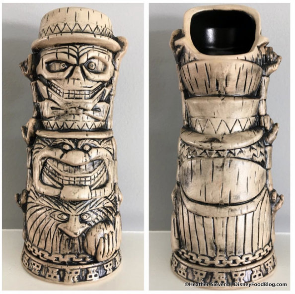 Tiki Mug Ghosts NewsHaunted Disney In Hitchhiking Mansion TK3cF1Jl
