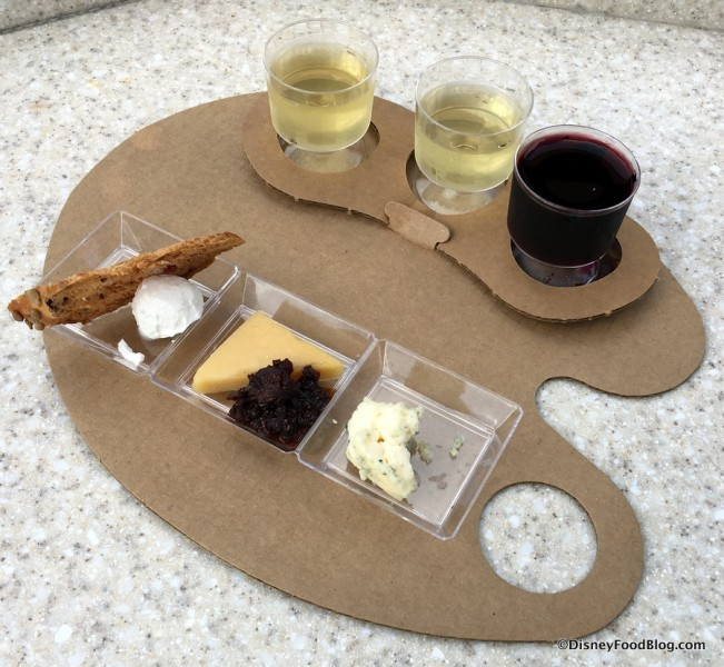 epcot-food-and-wine-festival-2016-the-wine-and-dine-studio-artist-palette-of-wine-and-cheese-1