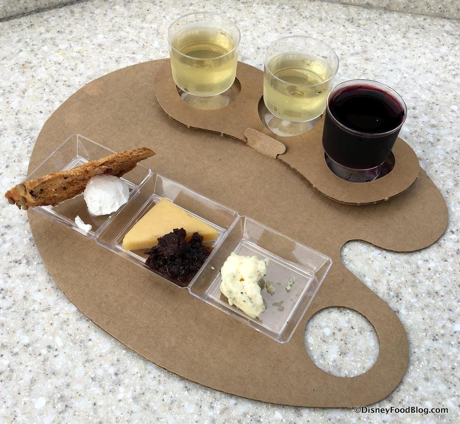 Napa Food And Wine Festival