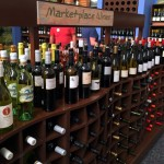 2016 Epcot Food and Wine Festival: Festival Center Tour and Festival Merchandise