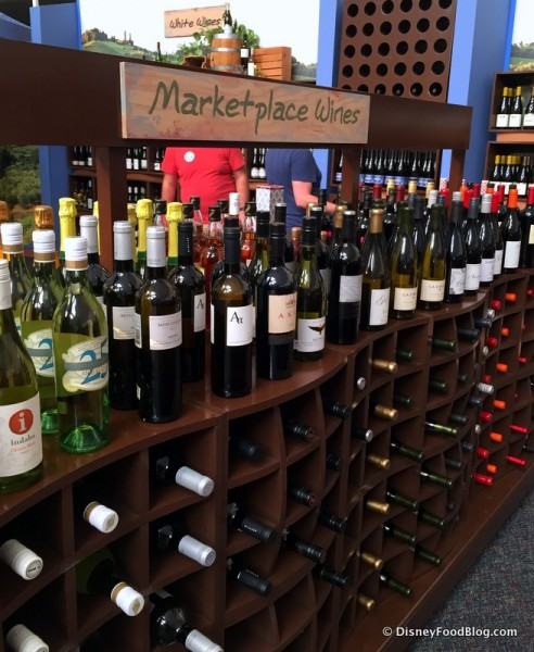 Marketplace Wines For Sale by the Bottle