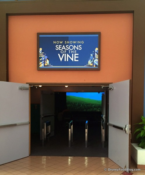 Seasons of the Vine Film