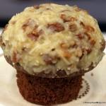 Review: Lemon Meringue and German Chocolate Seasonal Cupcake Flavors at Sprinkles in Disney Springs