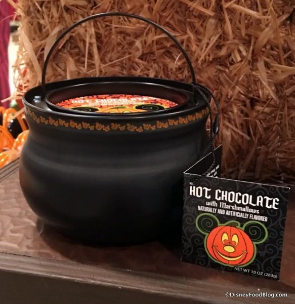 Cocoa Cauldron
