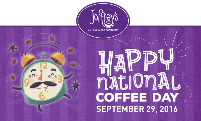 ©Joffrey's Coffee and Tea Company