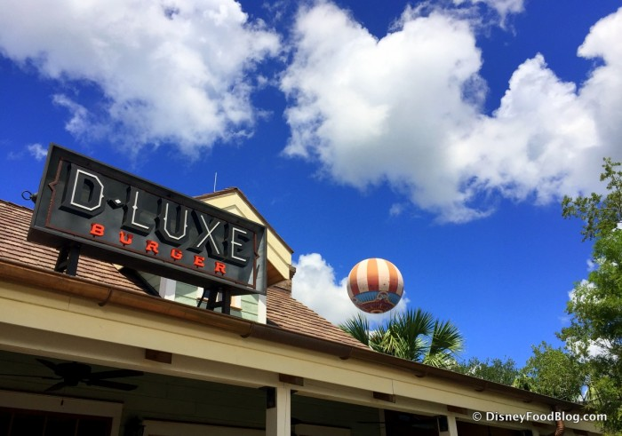 D-Luxe and That Gorgeous Florida Sky