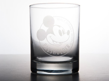 Passholder Exclusive Food and Wine Festival Tumbler © Disney