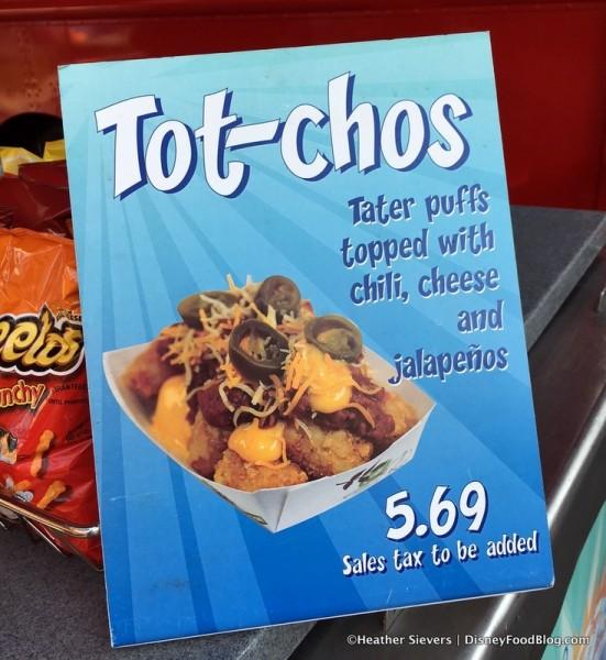 Description of Tot-chos