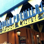 Guest Review: World Premiere Food Court at Disney's All-Star Movies Resort