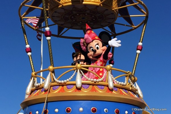 #RocktheDots Discounts in Disney World and Disneyland on January 21st