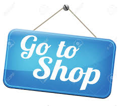 go to shop