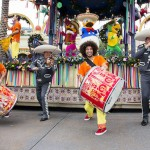 News: Festival of Holidays To Bring New Eats to Disney California Adventure