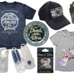 Sneak Peek: 2016 Epcot Food and Wine Festival Merchandise