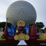 2016 Epcot Food and Wine Festival MidPoint Sale