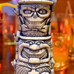 Giveaway! Enter to Win a Haunted Mansion Hitchhiking Ghost Tiki Mug!
