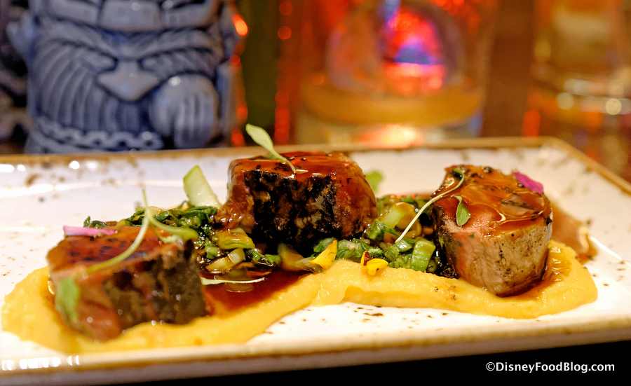 Epcot Food And Wine Festival Review Behind The Scenes At