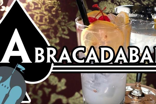 New Video! DFB Reviews AbracadaBar at Disney's BoardWalk Inn