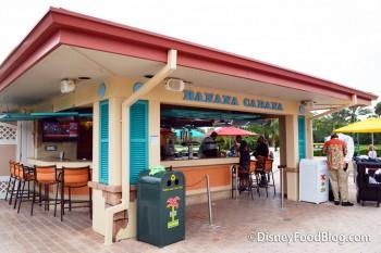 Banana Cabana