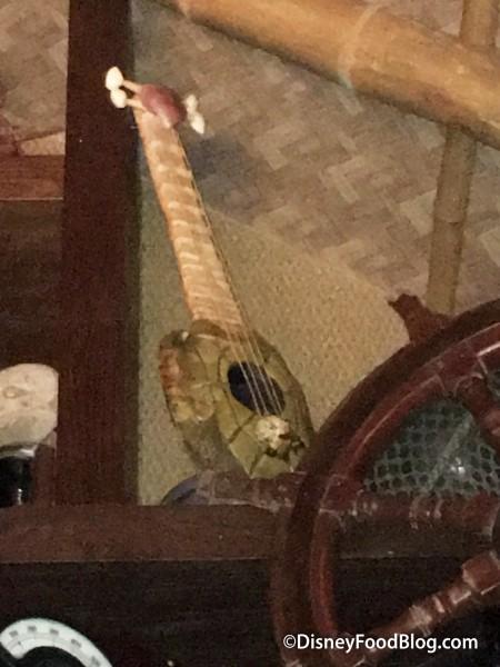 Turtleshell Guitar