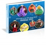 WOO-HOO! The 2016 DFB Guide to the WDW Holidays e-Book is HERE!