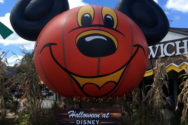 What's New Around Walt Disney World: October 20, 2016