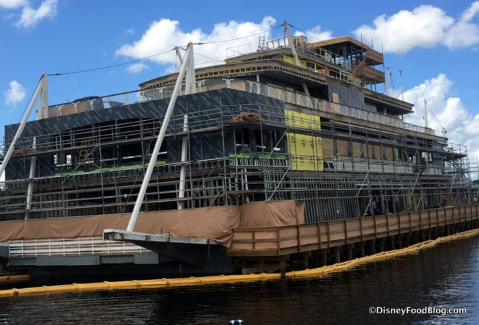 Paddlefish Construction