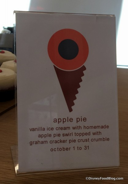 Apple Pie Special